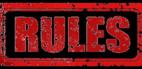 オナ禁ルール