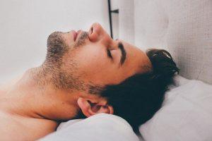 オナ禁と睡眠の関係