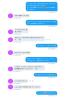 ツイッターでクンニを要求してきた女性をセフレにするまでのやり取り2