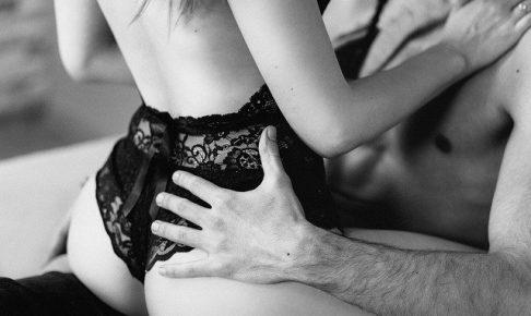 セックスで分泌されるホルモン